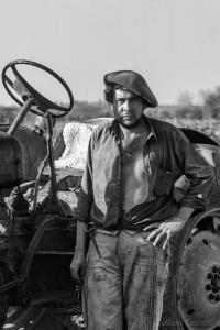 Tractorero
